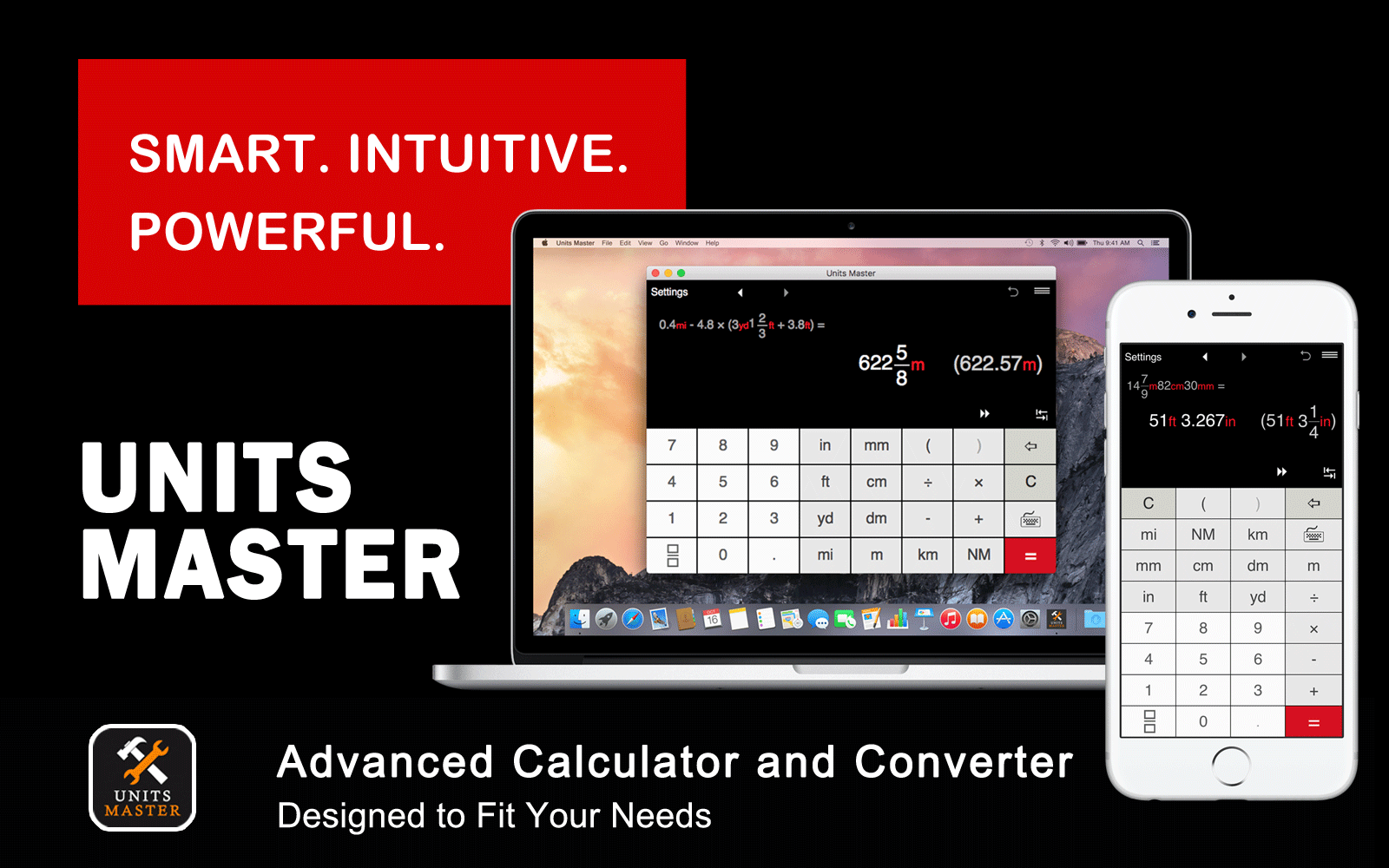 Unit Calculator